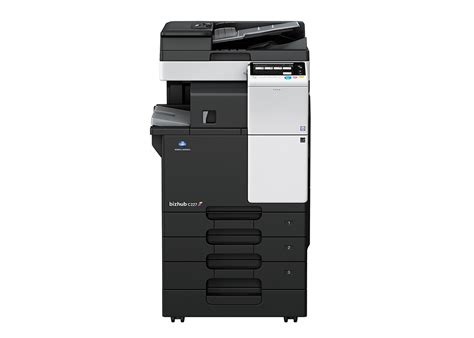 Printer A3 Konica Minolta a3 printers office multifunction printer konica minolta