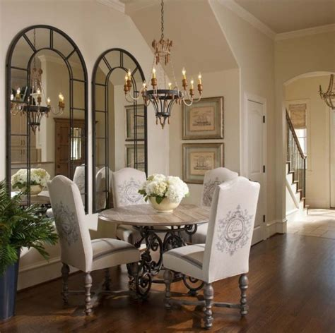 decorative room creatively arranged decorative mirrors for dining room