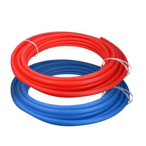 the plumber s choice 3 4 in x 100 ft pex tubing potable
