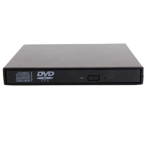 New Dvd Rw Eksternal Toshiba 2 0 new usb 2 0 external combo laptop cd rw dvd drive disc reader for pc