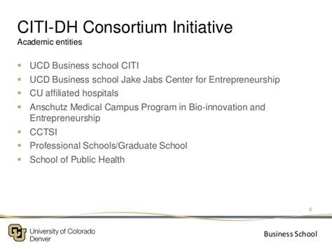 Uwl System Mba Consortium by The Ucd Business School Citi Digital Health Consortium