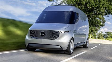 future mercedes mercedes future electric