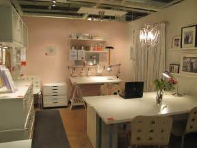sewing room furniture the experienced novice sewing room of my dreams ikea style