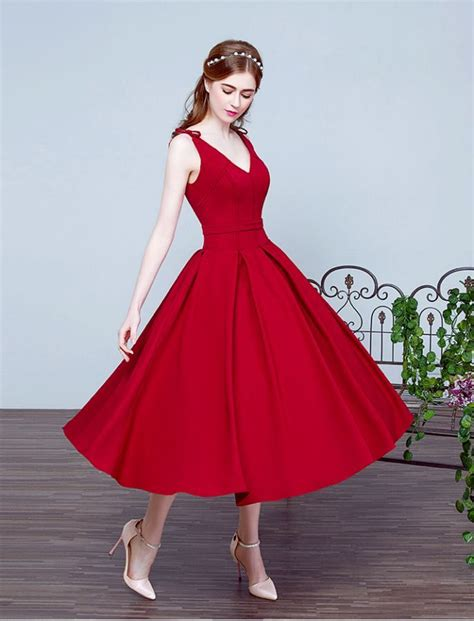 how to style a swing dress 17 best ideas about vintage red dress on pinterest 50s