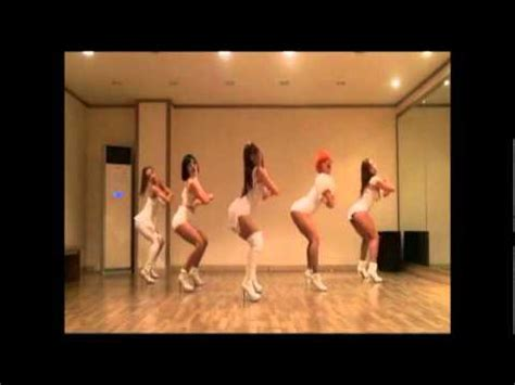 dance tutorial kara step kara quot step quot dance cover by black queen youtube