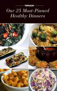 Pinterest Healthy Dinners