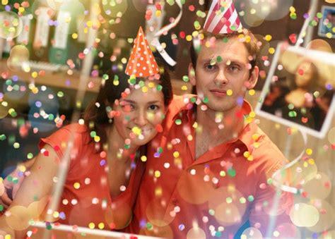 effect birthday party photofunia  photo effects   photo editor