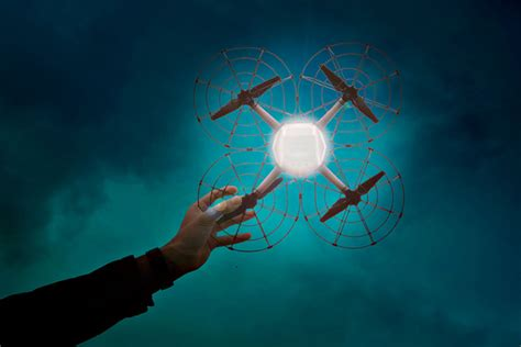 intel drone light show watch 500 intel drones light up the night sky setting a