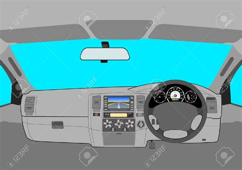 dashboard for car car dashboard clip clipground