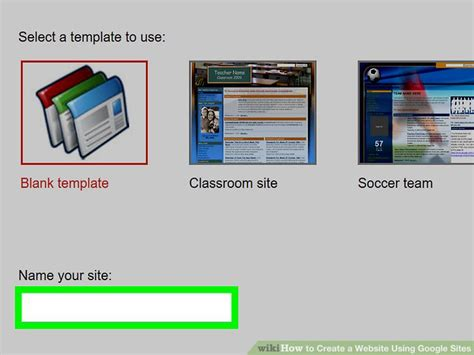 web design using google sites how to create a website using google sites with pictures