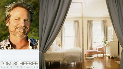 tom scheerer designer spotlight tom scheerer popsugar home