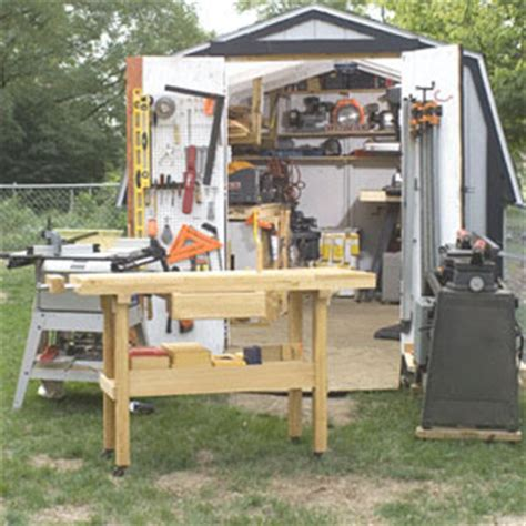 small woodshop ideas  woodworking