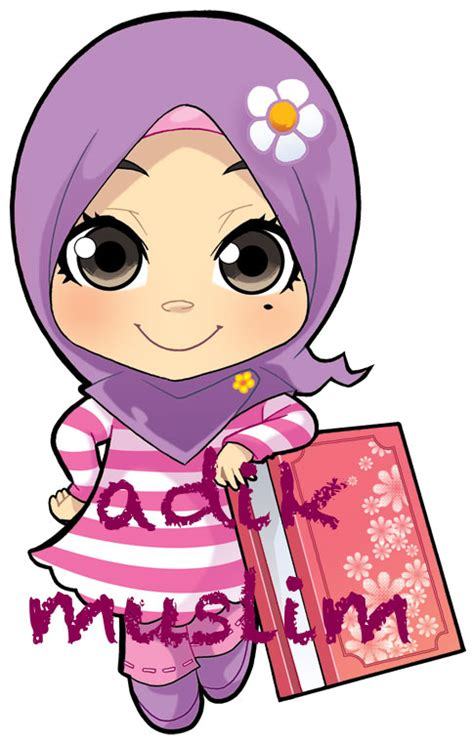 wallpaper anak soleh gambar kartun ana muslim koleksi terbaru gambar gambar ana