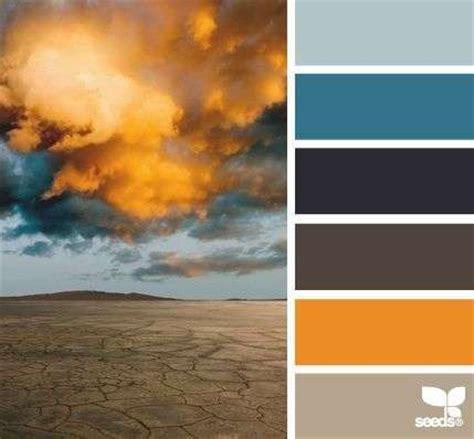 kleurinspiratie woestijn woontrendz