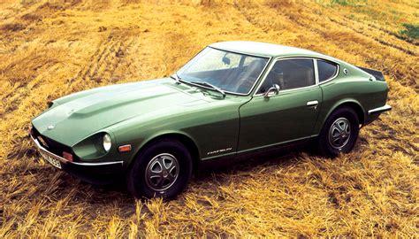 datsun z240 1970 datsun 240z carsaddiction