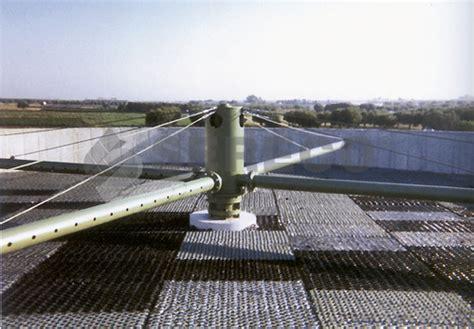 letti percolatori impianti apparecchiature macchine per il trattamento