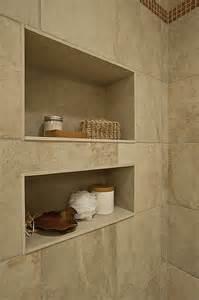 bathroom niche design adding a shoo niche to your bathroom design