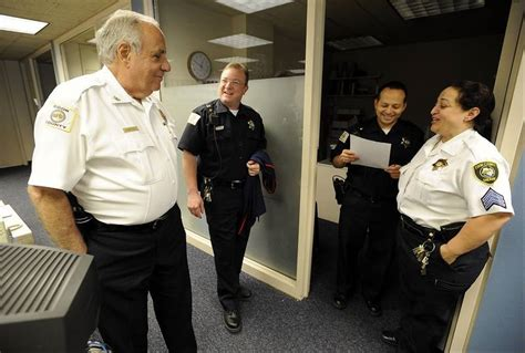 Cook County Sheriff Office by After 55 Years Beloved Courthouse Chief Still No Plans To