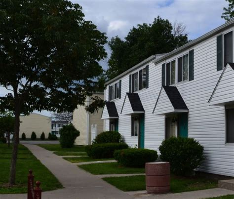 Columbia Housing Authority Homes For Rent by Columbia Square Townhomes 1715 W Worley St Suite D