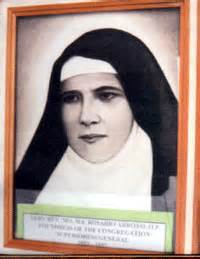 Biography Of Mother Rosario Arroyo | canonization process for mother rosario arroyo s sainthood