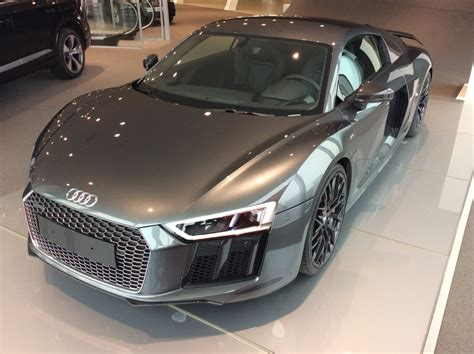 Audi R8 Leasen by Leasing Audi R8 Ii V10 Plus Hypercars Le Sommet De L