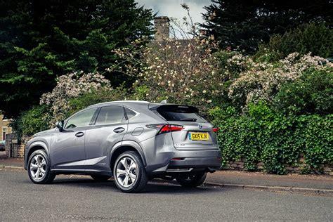 lexus hybrid reviews lexus nx300h hybrid 2016 term test review by car