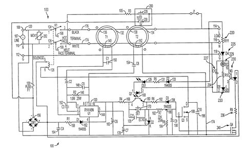 patent us7336457 ground fault circuit interrupter gfci