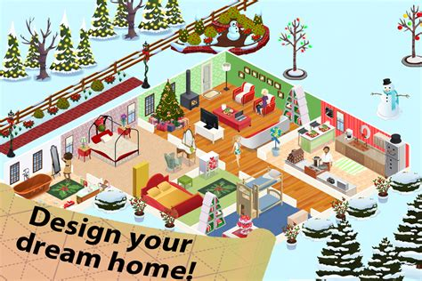 Home Design Story Game Free Download | home design story christmas download ios game app