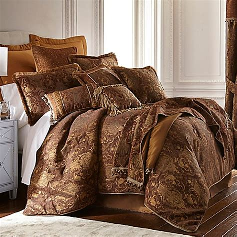 buy sherry kline china art california king comforter set
