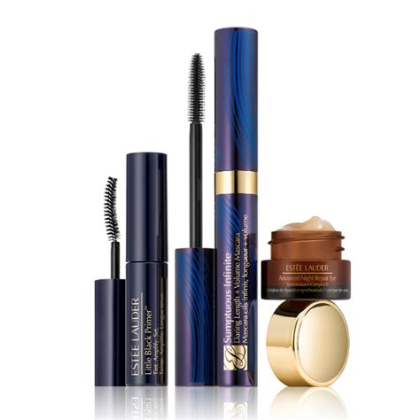 Mascara Estee Lauder est 233 e lauder sumptuous infinite mascara gift set feelunique