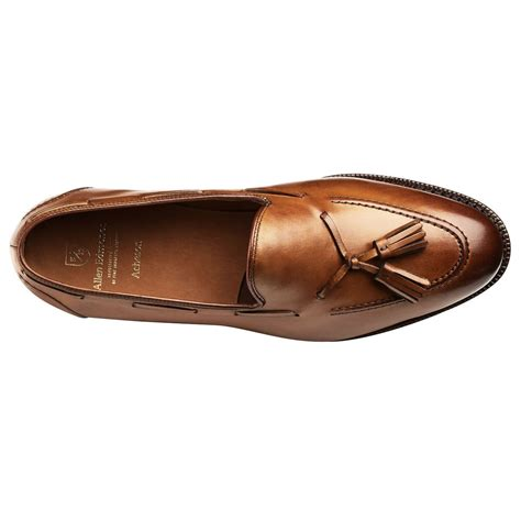 allen edmonds loafer allen edmonds mens acheson tassel dress loafers
