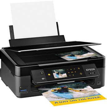 Printer Epson Expression Home Xp 410 epson expression home xp 410 small in one printer review computershopper