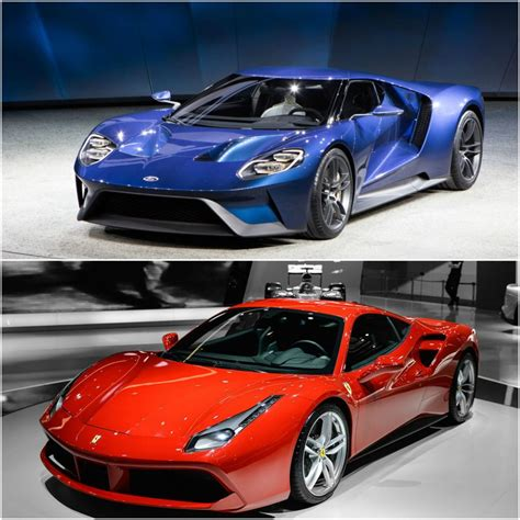 ford gt takes  title   fastest ford