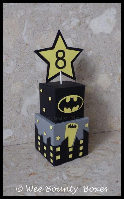 batman centerpieces ideas 17 best ideas about centerpiece on
