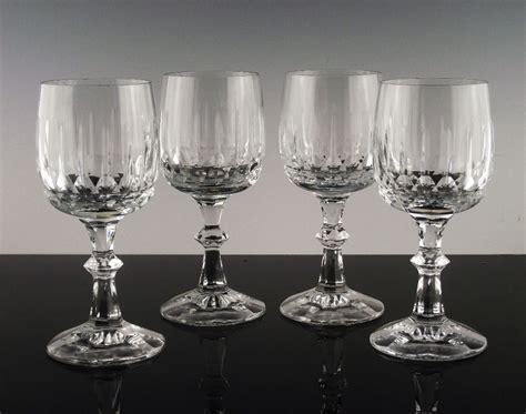 crystal wine glasses cut crystal wine glasses by schott zwiesel in tango