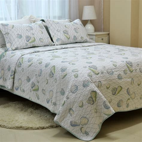 thin comforters for summer ocean winds american style thin summer quilt quilted