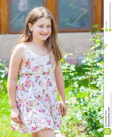 portrait of 10 year old girl stock photo getty images portrait of 10 year old girl stock photo image 57142669