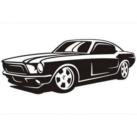 mustang silhouette imgs for gt ford mustang car silhouette silhouette