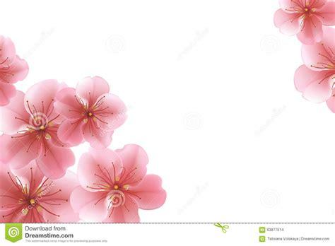 romantic flower background vector vector flower free vector free blurred pastel background with flower petals stock vector