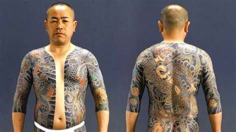 youtube yakuza tattoo all you need to know about japanese tattoos youtube