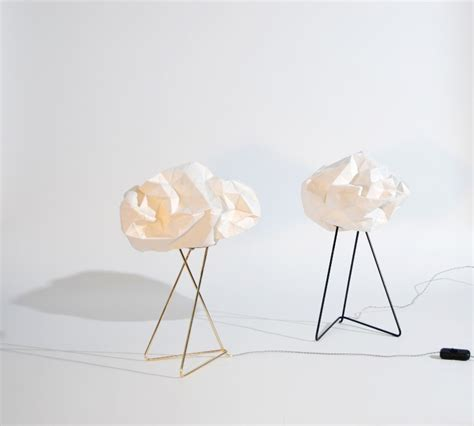 How To Make A Origami Table - the stunnning origami table l by barr