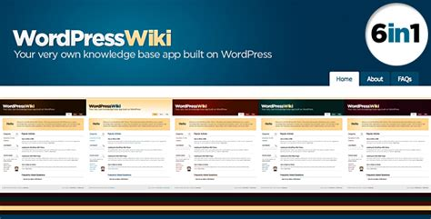 theme wordpress wiki 13 great themeforest wordpress themes that put wordpress