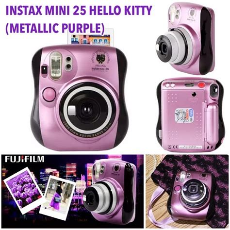 Best Seller Fujifilm Instax Mini 8 Hello Limited Edition buy new fujifilm 25 instax mini hello