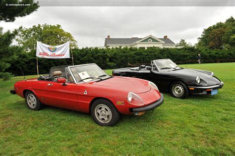 1982 Alfa Romeo Spider by 1982 Alfa Romeo Spider Veloce Images Photo 82 Alfa Spider