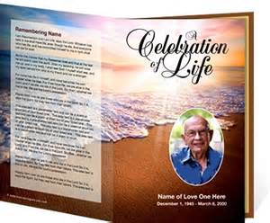 beautiful funeral programs funeral programs beautiful radiance single fold obituary program templates