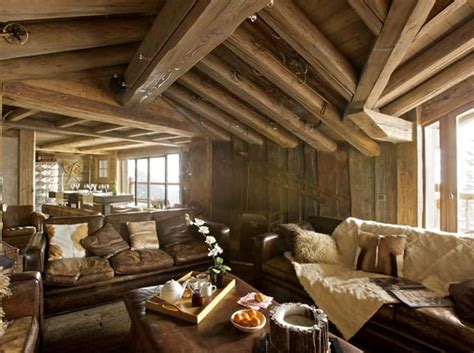 rustic country living room a rustic flavor 20 suggestions of how to expose beams