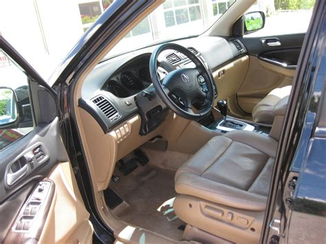 2006 Acura Mdx Interior by Picture Of 2006 Acura Mdx Awd Touring Interior