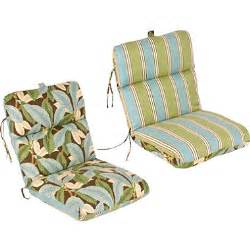 patio cushion replacement covers replacement patio chair cushion patogoni latte sam s club