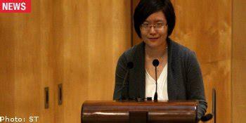 Lee Hsien Loong Daughter Lee Xiu Qi | li xiuqi s eulogy for her grandmother mrs lee kuan yew