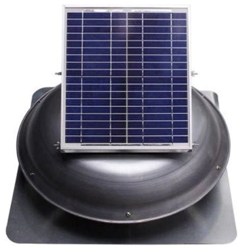 Kitchen Vent On Roof Solar Ventamatic Vent Solar Powered Roof Vent Dome
